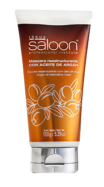 Issue Argan Oil Hair Restorative Mask