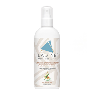 Ladine Complex Oil Sheen Spray