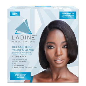 Ladine Y&G Calcium Value Pack