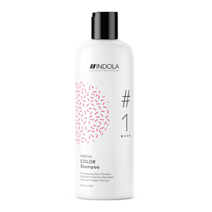 Indola Color Shampoo