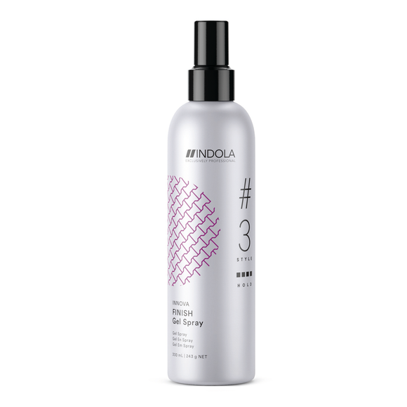 Indola Gel Spray