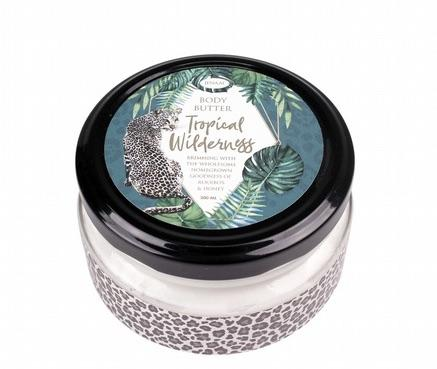 Tropical Wilderness Body Butter - 200ml