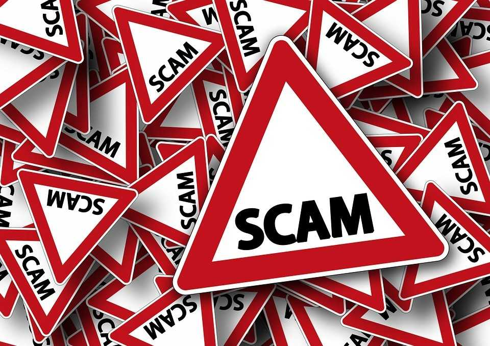 Top 3 Scams to Watch Out For