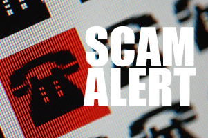 Top 5 Telephone Scams