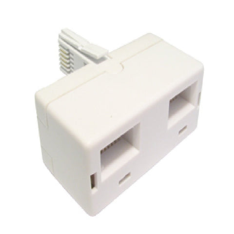 CPR BT Telephone Socket Doubler/Splitter