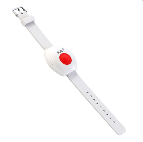 CPR Assist SOS Bracelet
