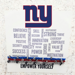 New York Giants Set