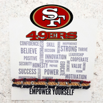 San Francisco 49ers Set