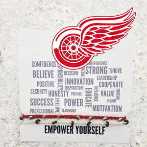 Detroit Red Wings Set