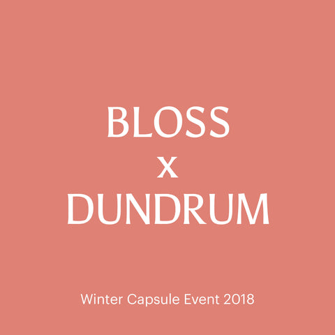 Bloss X Dundrum Towncentre