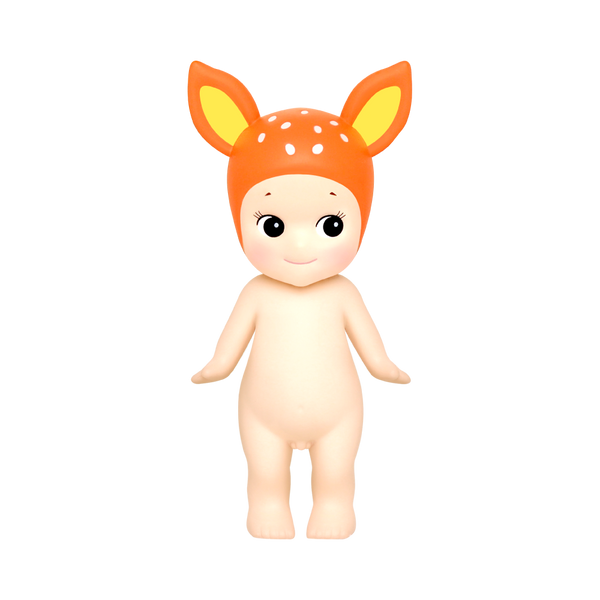 Sonny Animal Series 2 - New look!