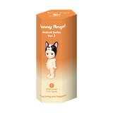 Sonny Animal Series 3 - New look!