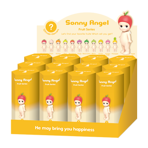 Sonny Fruit complete Serie (12 Units)