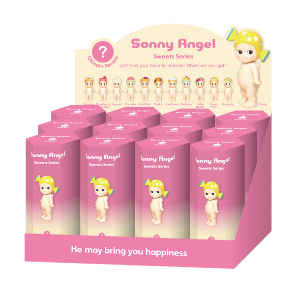 Sonny Angel Sweets