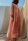 Arazi Dress - Rose Pink