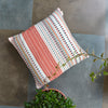 Tribal Stripe Orange