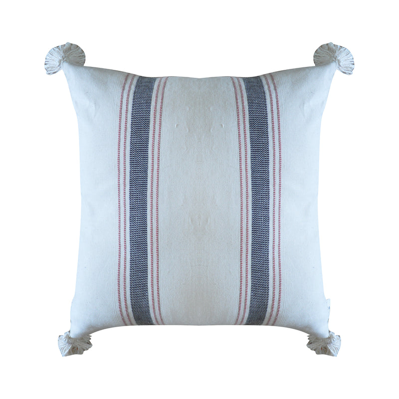 Woven Stripes Cushion