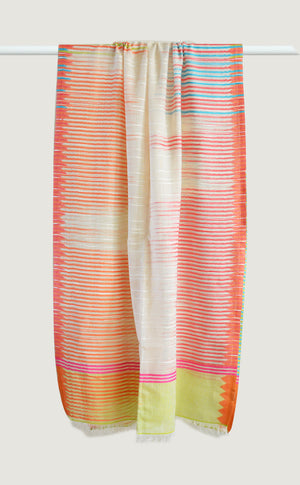 Multi Summer Stripes