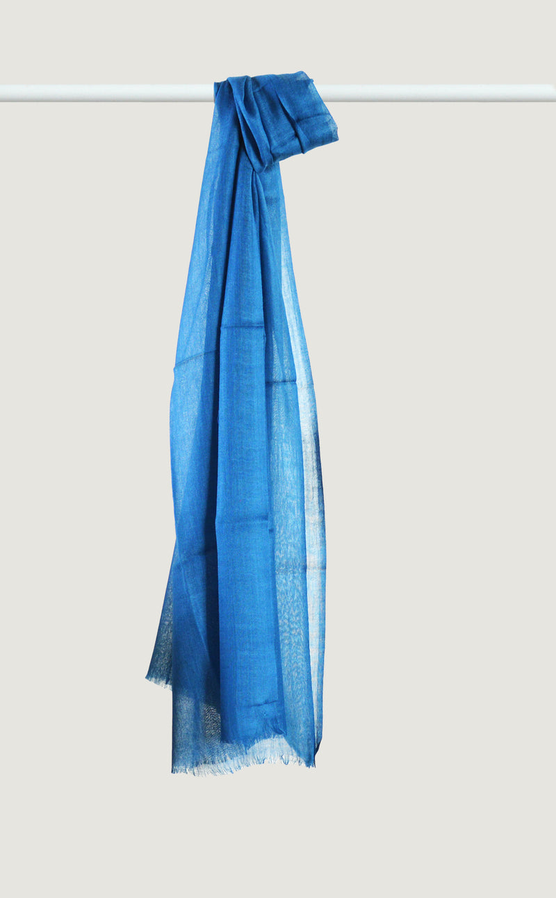 Egyptian Blue Muffler