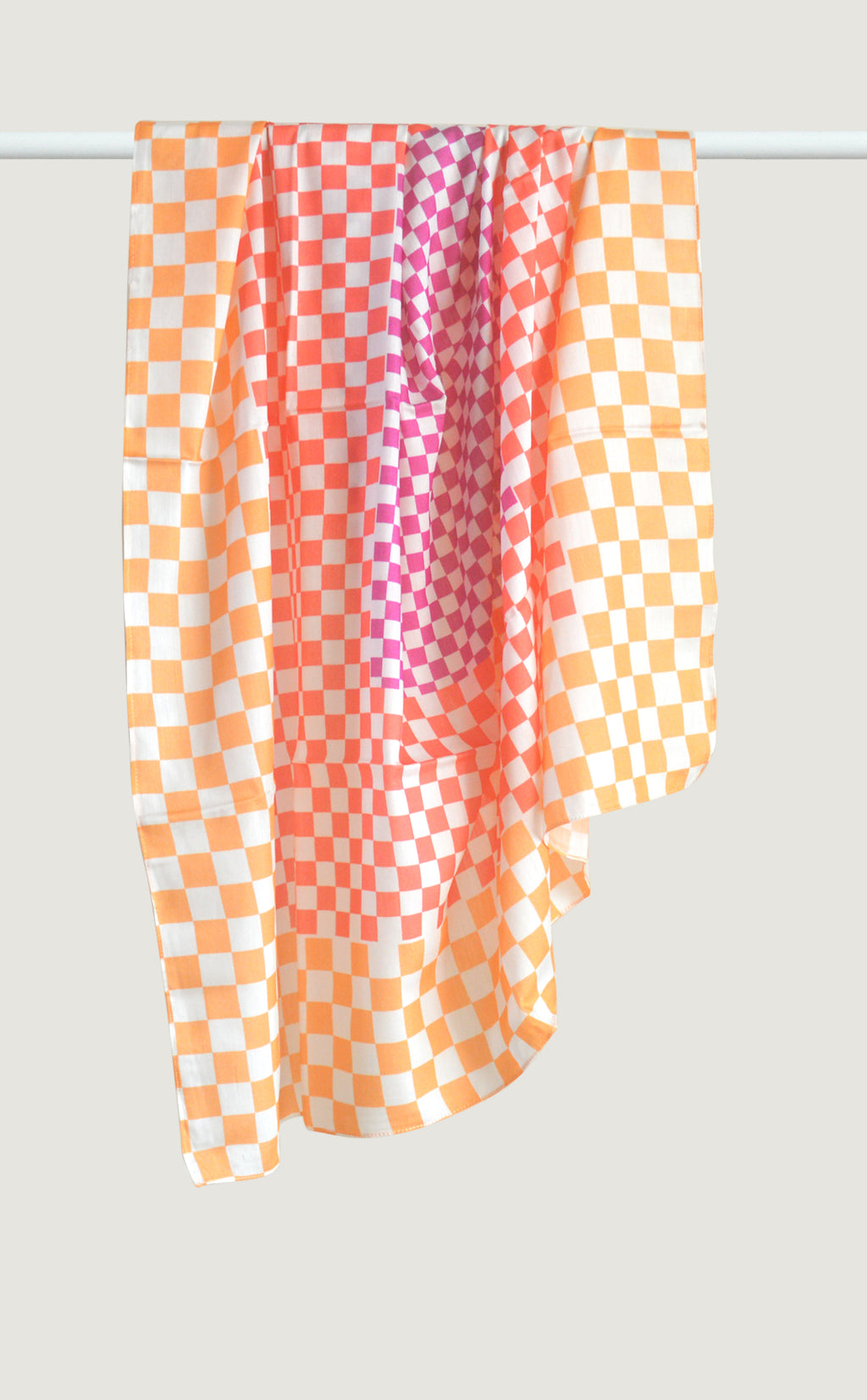 Candy Pixel Scarf