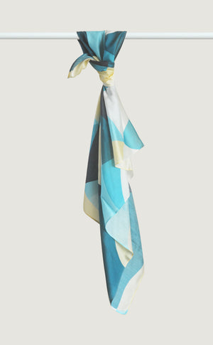 Ocean Breeze Scarf