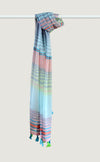 Multi Cotton Tassel