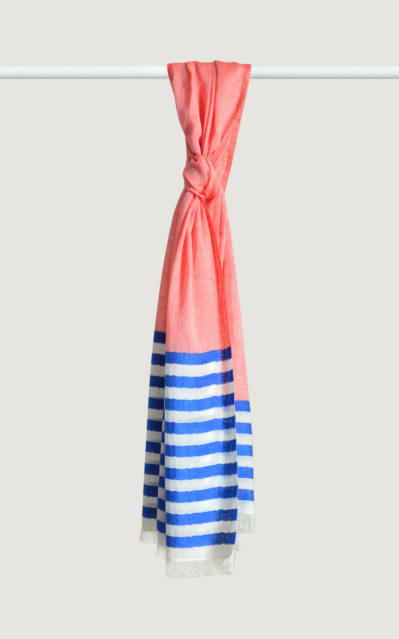 Nautical Cotton Stripes