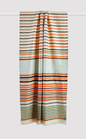 Vintage Summer Stripes