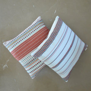 Tribal Stripe Cushion