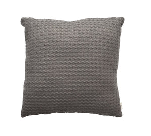 Brown Structure Cushion