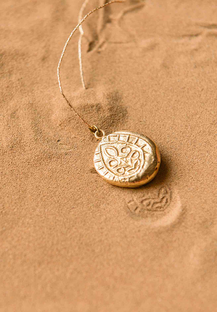 Fossil Pendent S 5