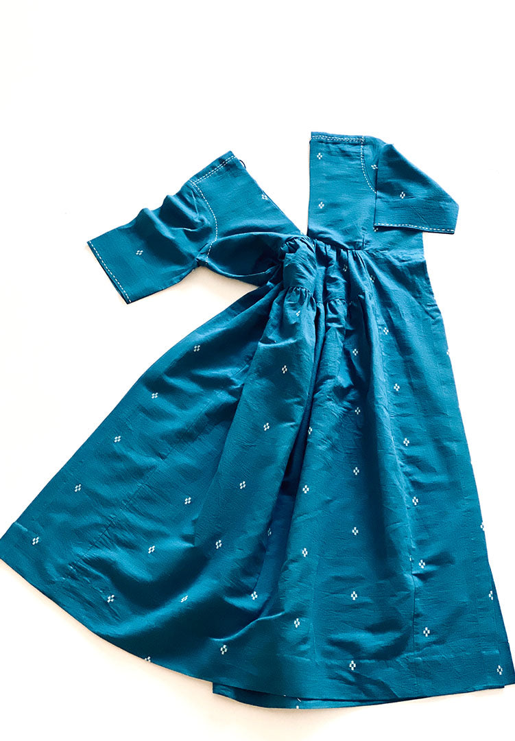 Dhakai Maxi Dress