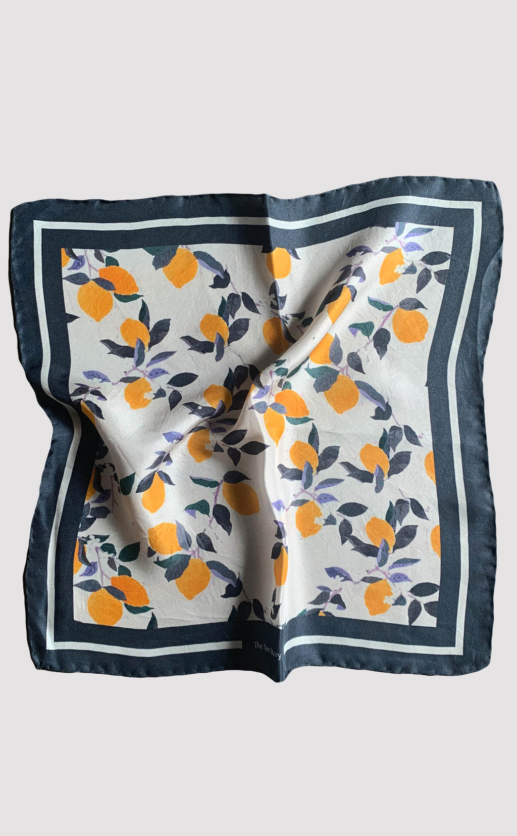 Limone Pocket Square