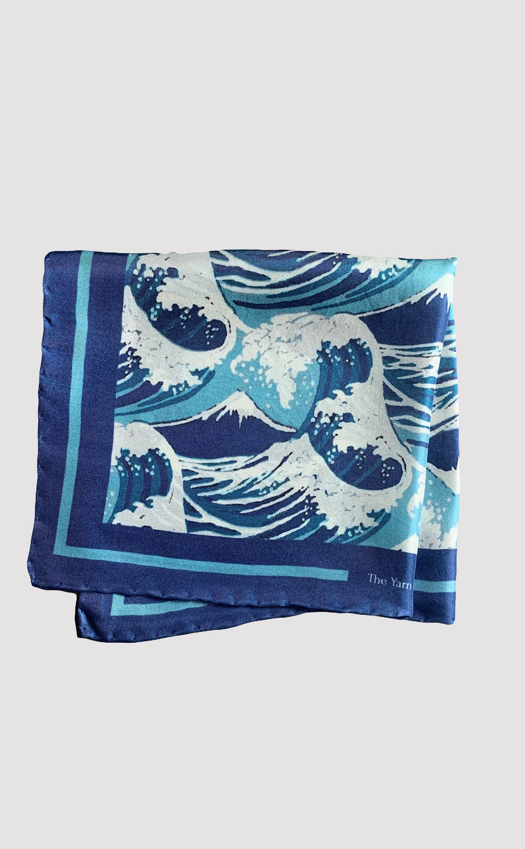 Surfer's Dream Pocket Square