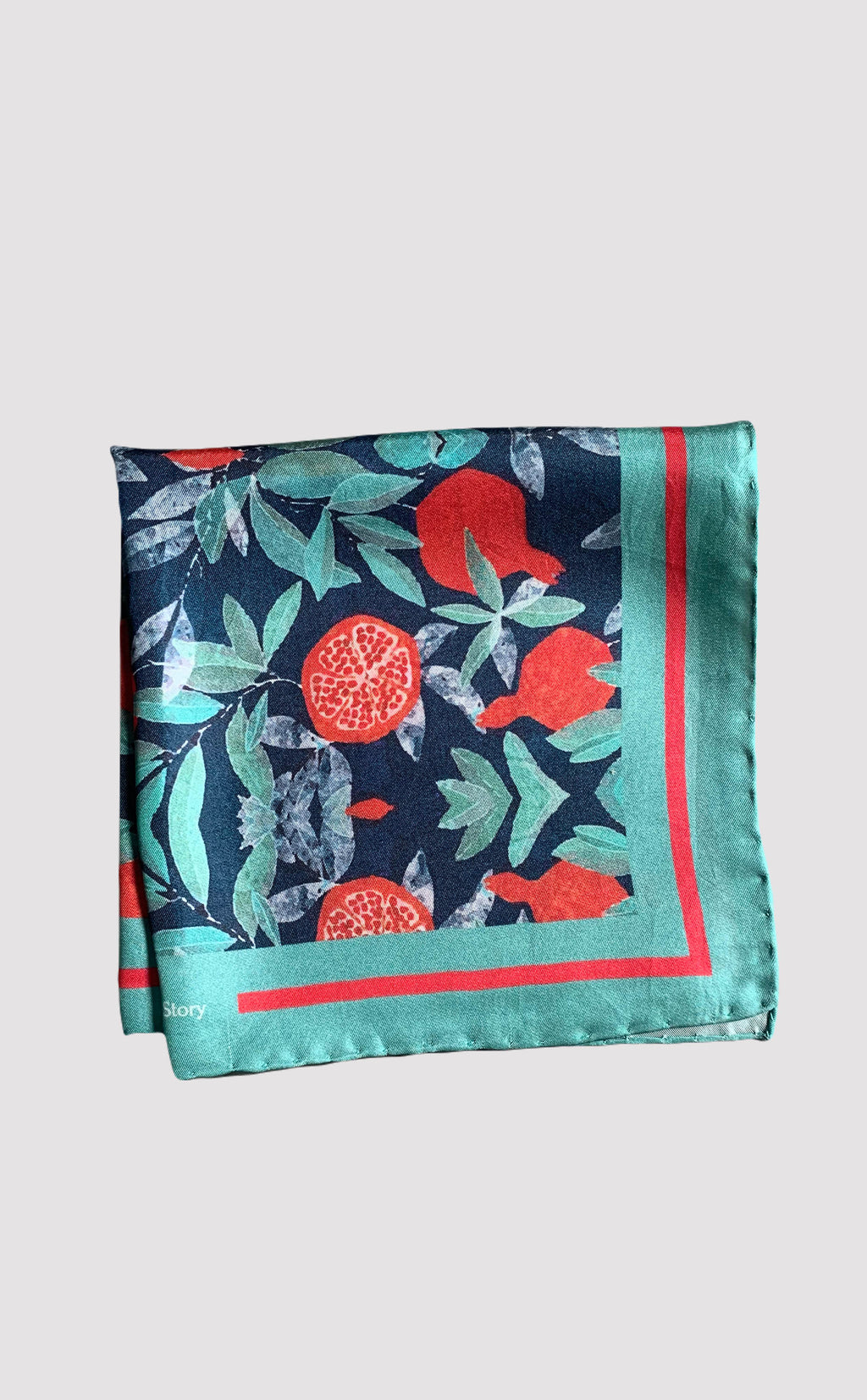 Anar Pocket Square