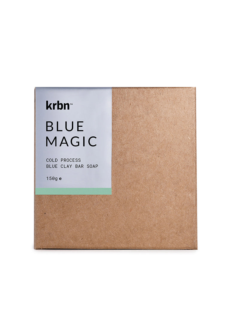 Blue Magic - Bar Soap