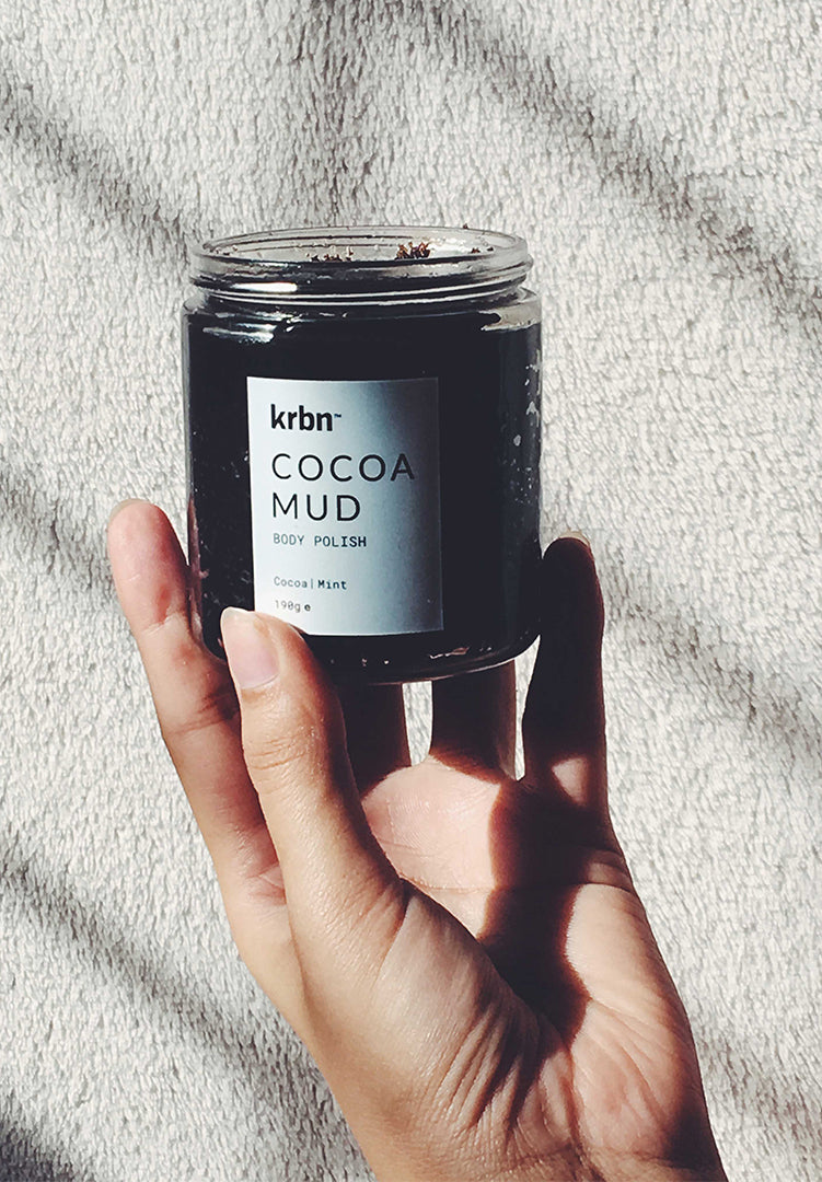 Cocoa Mud - Body Polish
