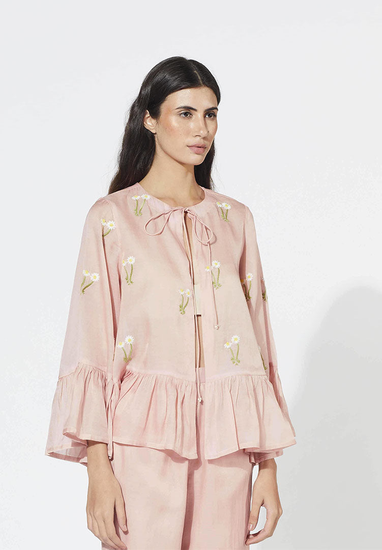 Rose De Mai Co-ord Set