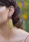 Brileto Earrings