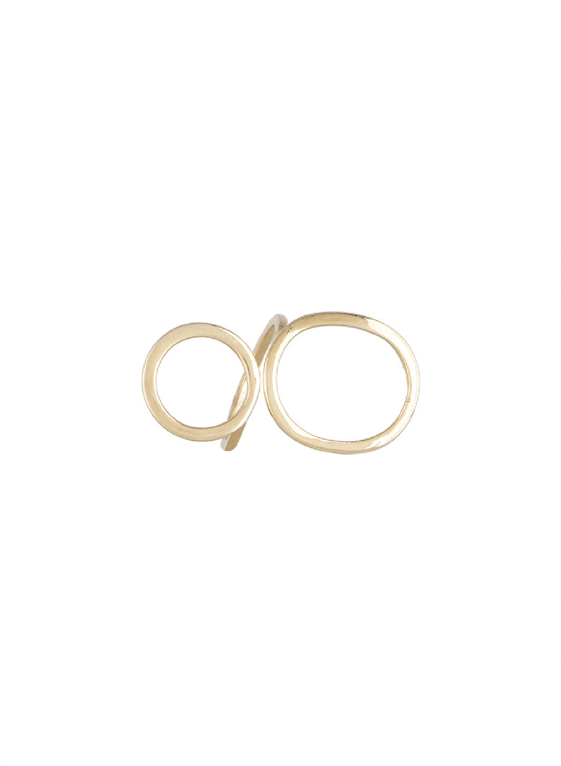 Pollux ring