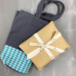 Tote Bag Gift for Her