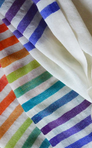 Merino Stripes