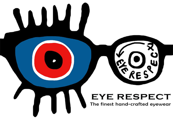 Formula One race weekend and time for Eye Respect