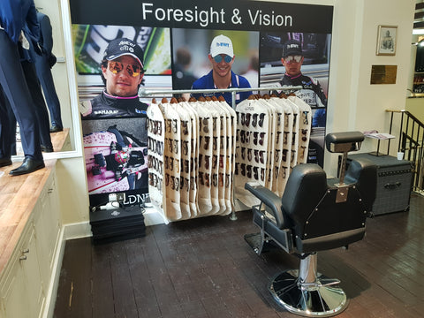 Foresight & Vision Pall Mall