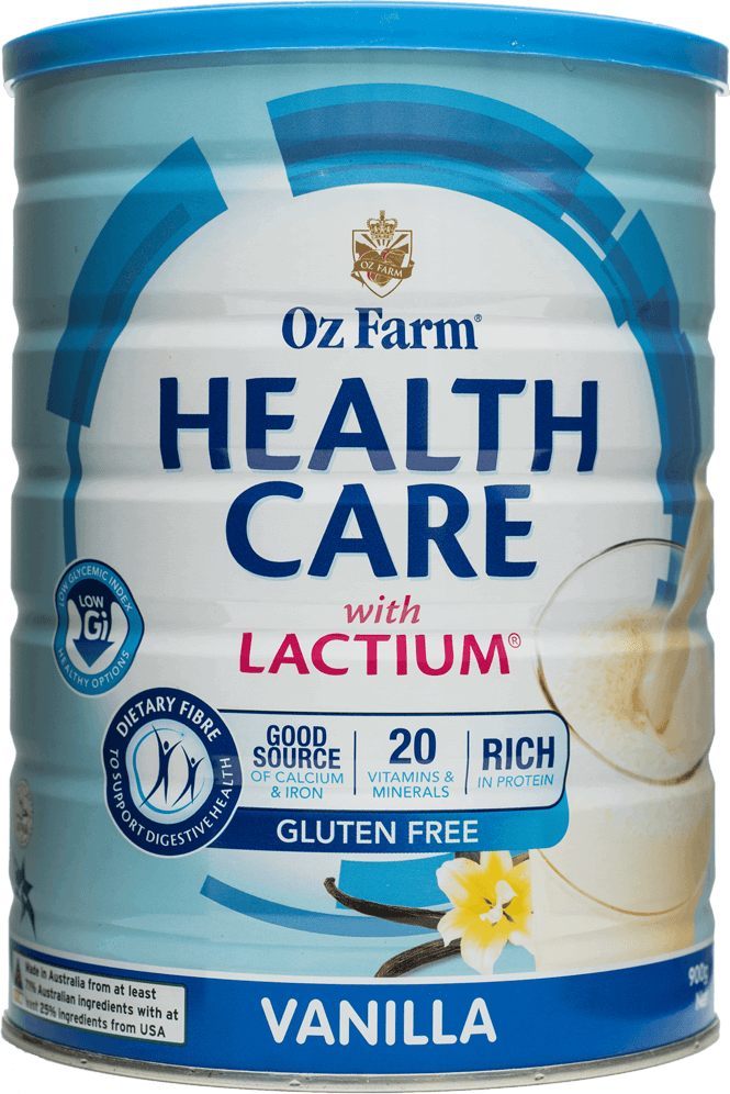 Oz Farm Health Care 900g