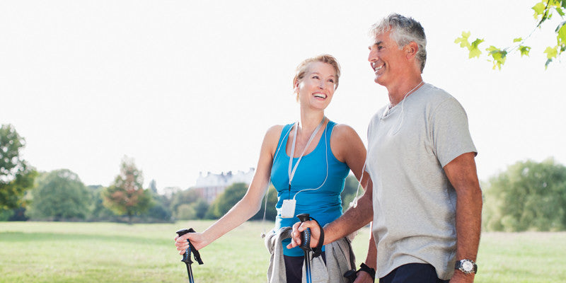 Nutrition for 50+