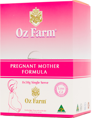 Pregnant Mother Formula Sachets (8 * 50g)