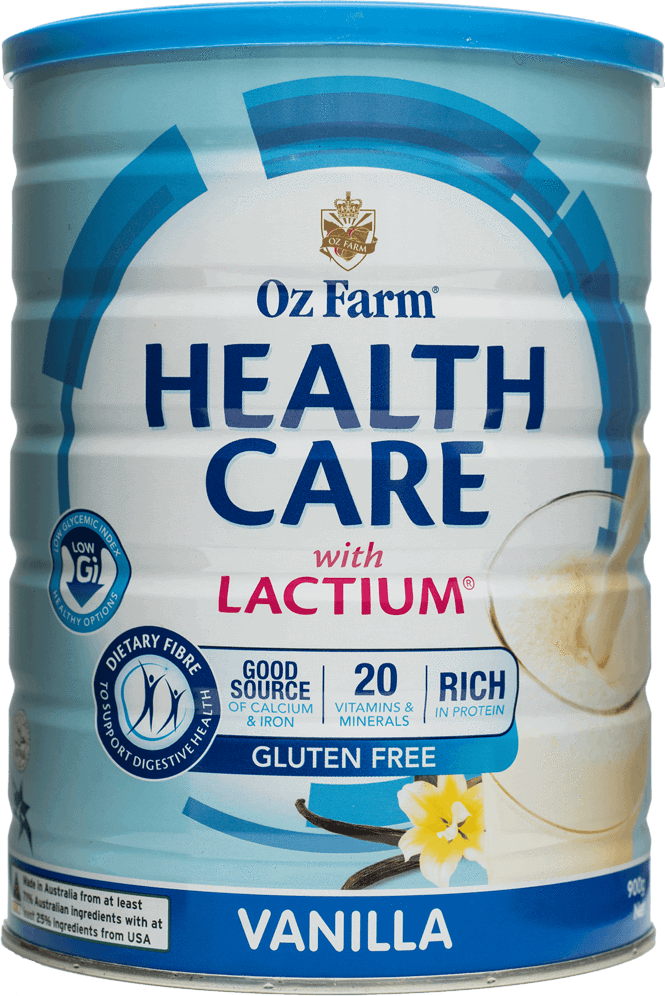 Oz Farm Health Care Formula with Lactium 900g