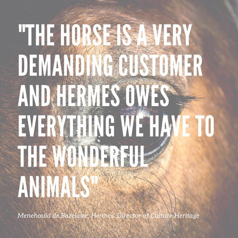 Hermes quote