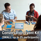Hello Event Kit: SMALL (up to 25 participants)